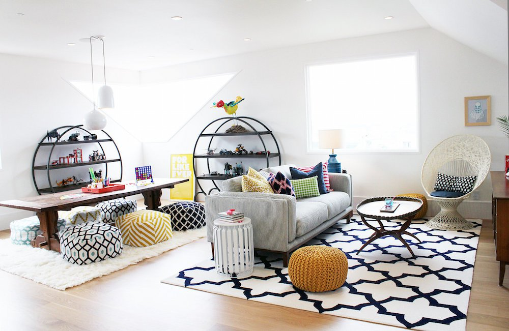 Beautiful Living Rooms On A Budget That Look Expensive