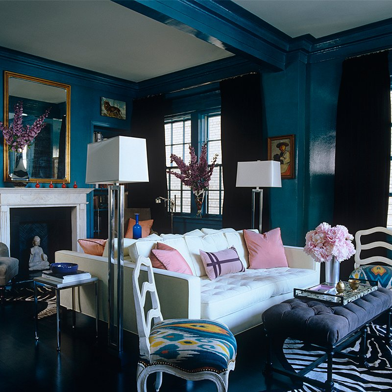 Colors House Interiors