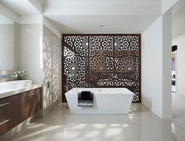 Asian Interiors Home
