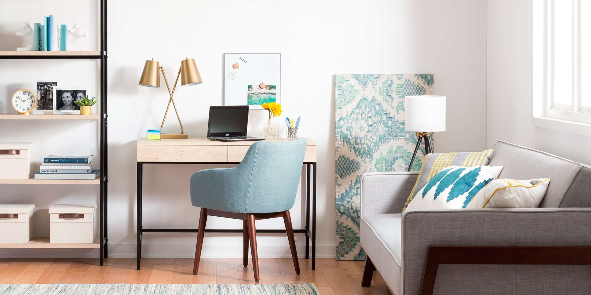 Small Home Office Ideas And Tips For Creating Yours