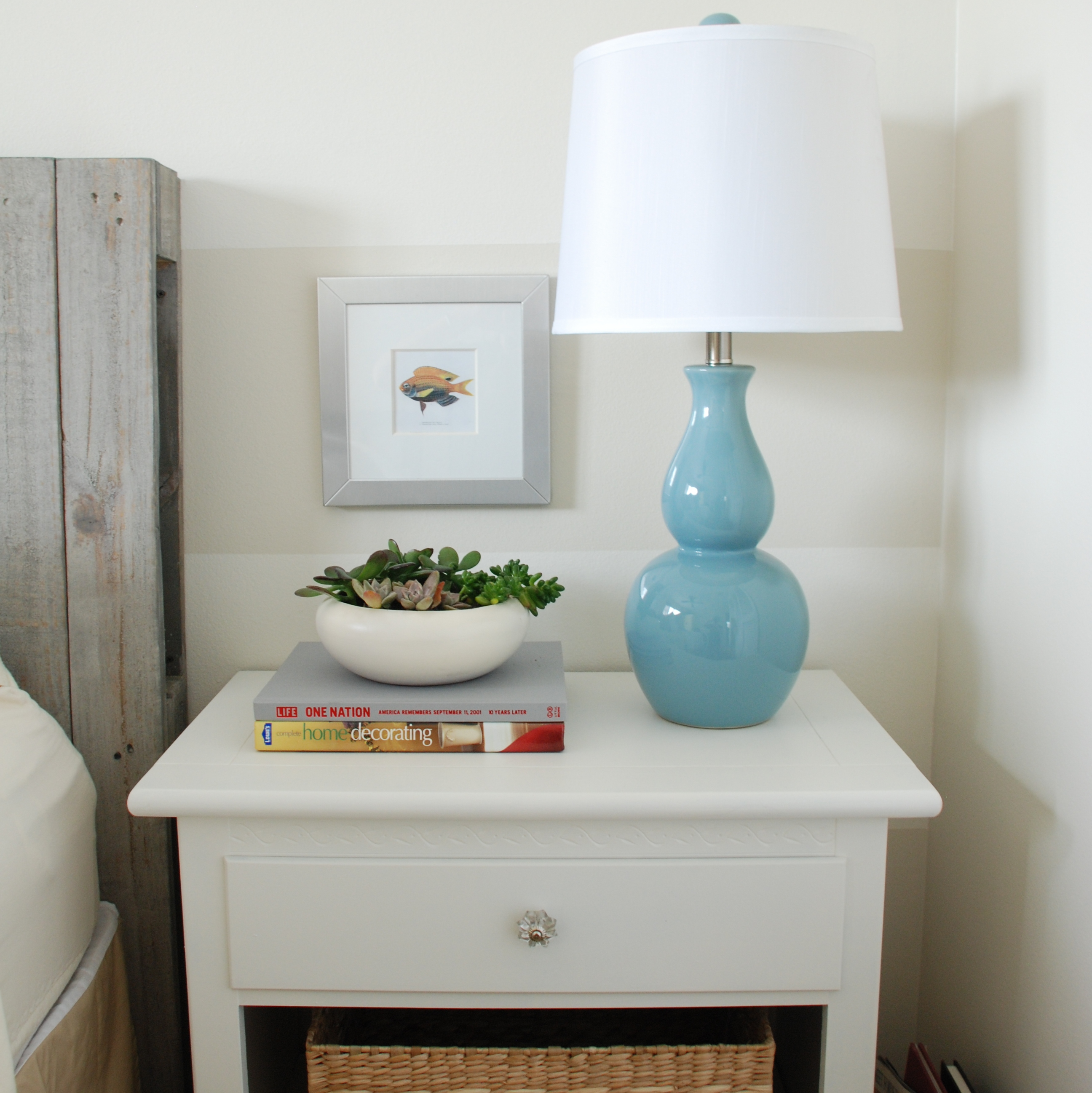 Stylish Nightstand Ideas To Bring A Whole New Look To Your