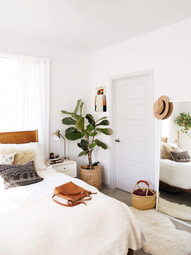 Mid-Century Modern Bedroom Designs That Look Amazingly ... on Minimalist:btlhhlwsf8I= Bedroom Design  id=99567