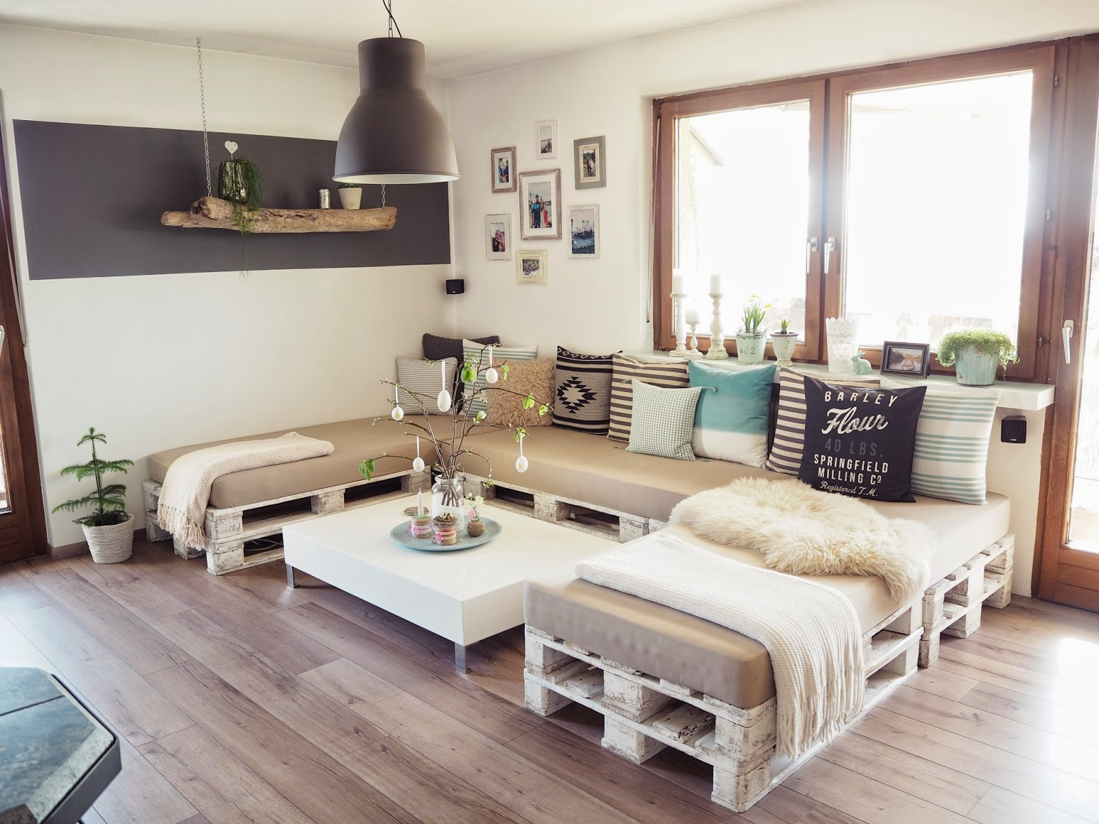 Comfy Diy Pallet Sofa Ideas That Look Surprisingly Stylish