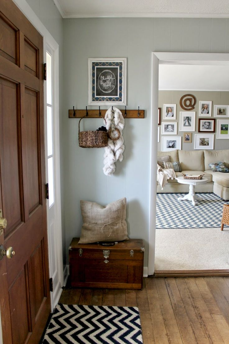 Small Entryway Ideas To Make The Tiny Space Functional ... on Remodel:xmqi70Klvwi= Small Kitchen Ideas  id=27009