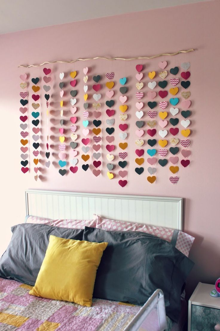 DIY Teen Room Decor That Is Cheap And Easy To Make on Teenage Room Decor Things  id=41006