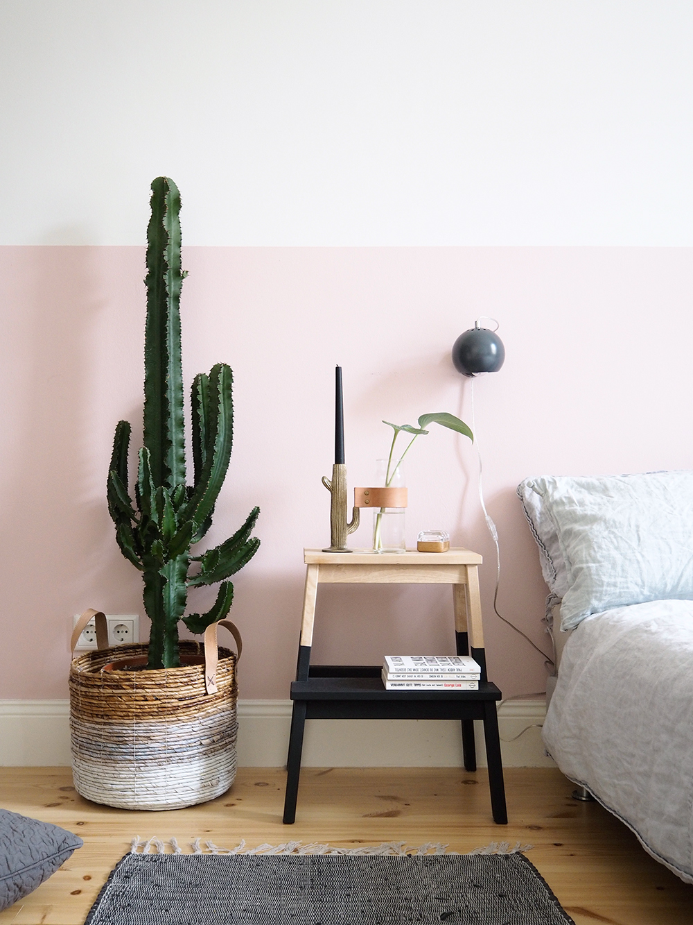 12 Stunning Nightstand Alternatives That Are So Cheap