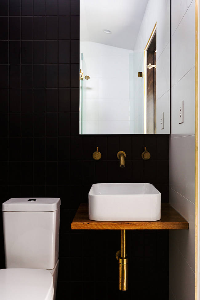 Elegant Powder Room Ideas And Tips For The Perfect Design ... on Remodel:xmqi70Klvwi= Small Kitchen Ideas  id=65382