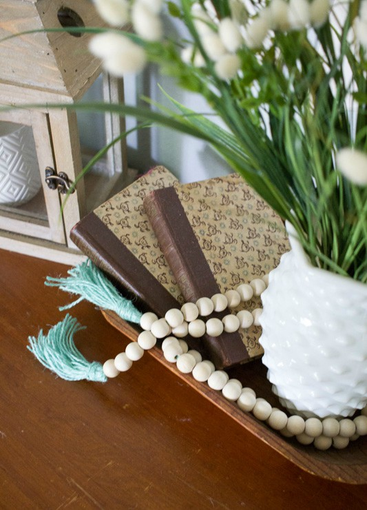 Wooden Beads Decor Ideas That Anyone Can Incorporate In