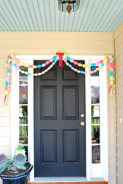 Easy Porch Ideas
