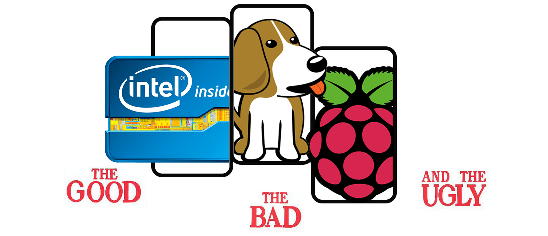 The Good, the Bad and the Ugly: Video streaming in embedded systems