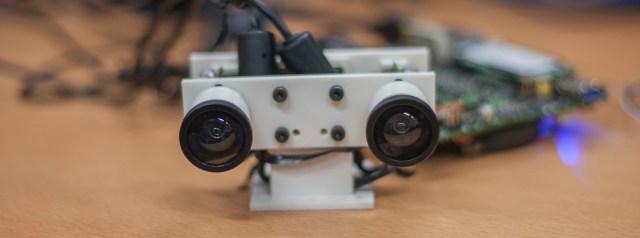 SteroCamera