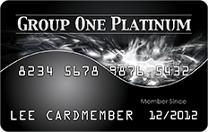 Credit Card Debt Relief   Group One