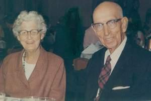 Julia Bell and David Logan