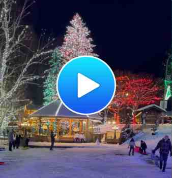 Leavenworth video