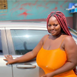 I Prefer My Breast Be Touched On Set Than Sleeping In A Coffin – Actress