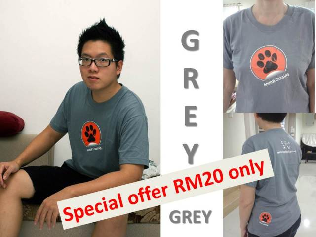 grey special offer