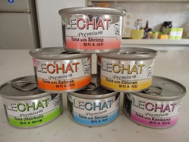 mini-LeChat