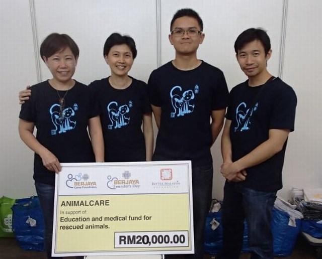 mini-group
