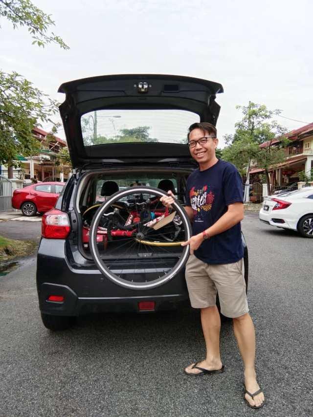 Super-Jon-Adrian 250km Bike Ride (15) – 2 More Days To Go!