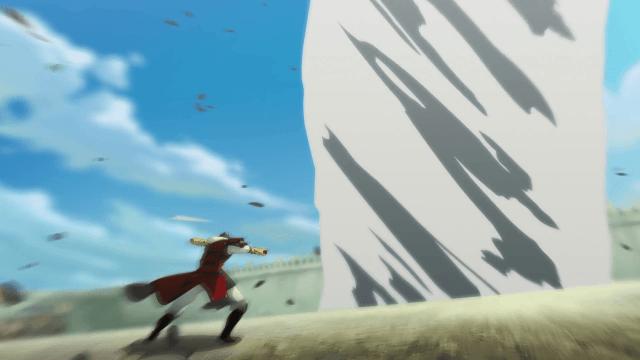 Rakshasa Street 2 ( Chinese Anime)- Episode 3 EnglishSub engsub