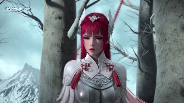 Reversal Dimension - The Rise Of AI (chinese animation) Episode 05 englishsub engsub