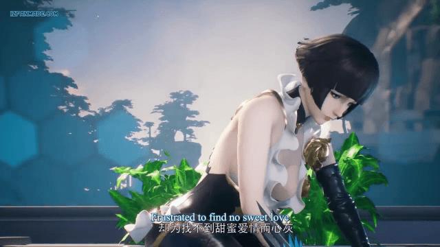 Age of Gunslingers Season 2-Te Gong Shi Jie Full english sub part 1