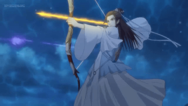 Ze Tian Ji Season 3-Way of Choices Season 3-Fighter of the Destiny Season 3 episode 11 englishsub