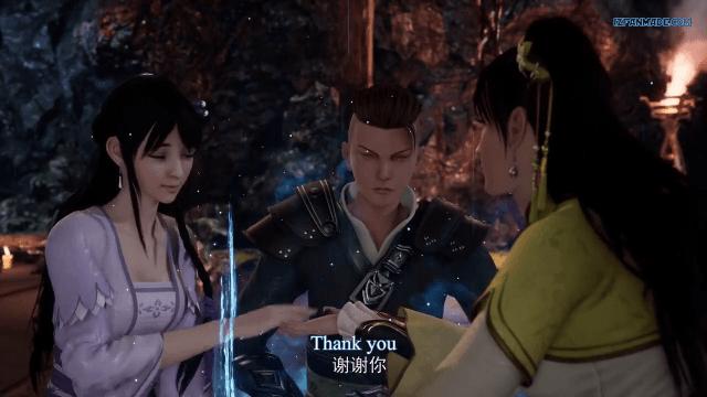 Wan Jie Xian Zong ep 127 -Wonderland Season 3 (chinese anime) Episode 47 EnglishSub engsub