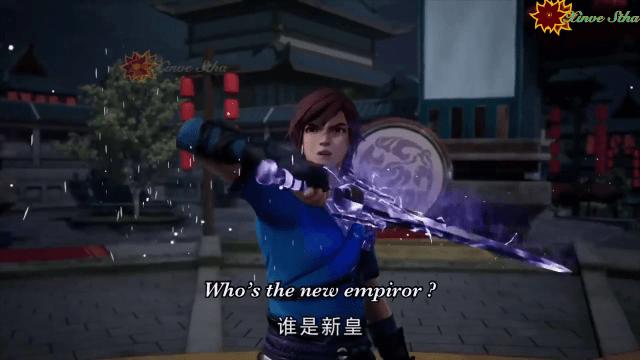 Ling Jian Zun Ep 97- Spirit Sword Sovereign Season 3 chinese animation Episode 37 englishsub engsub . Spirit Sword Master ep 97 englishsub