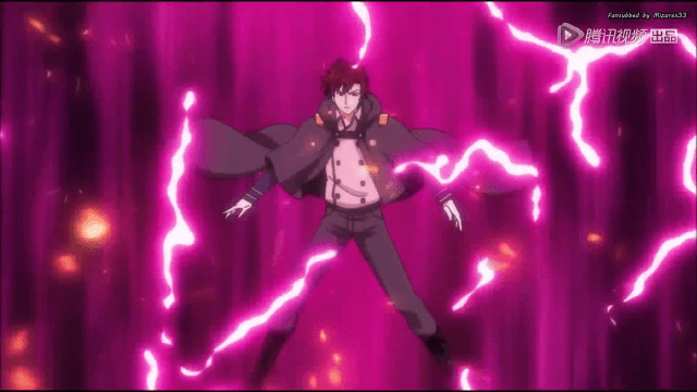 Quanzhi Fashi - Full Time Magister Season 2 (chinese anime Donghua ) episode 04 english sub