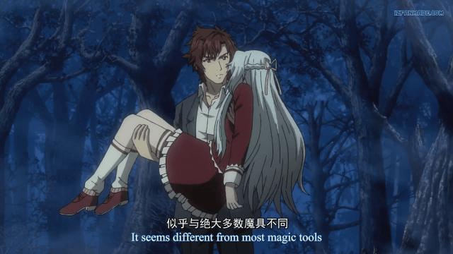 Quanzhi Fashi - Full Time Magister Season 4 (chinese anime Donghua ) episode 09 english sub
