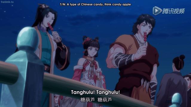 Ze Tian Ji-Way of Choices ( Chinese Anime Donghua) Season 1 episode 09 english sub