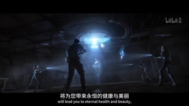 Ling Long Incarnation -Ling Cage Incarnation Season 1 ( chinese anime donghua ) episode 08 english sub