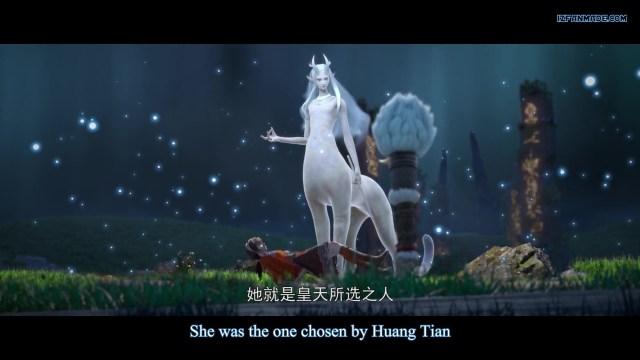 The Mirror Twin Cities ( Jing :Shuang Cheng – Feng Qi ) ( chinese anime donghua ) episode 04 english sub