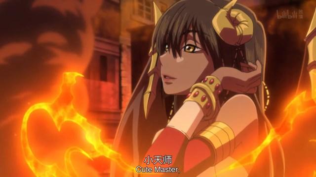Da Wang Bu Gao Xing - The Furious Yama Season 2 ( chinese anime donghua ) Episode 07 ( ep 19 ) english sub