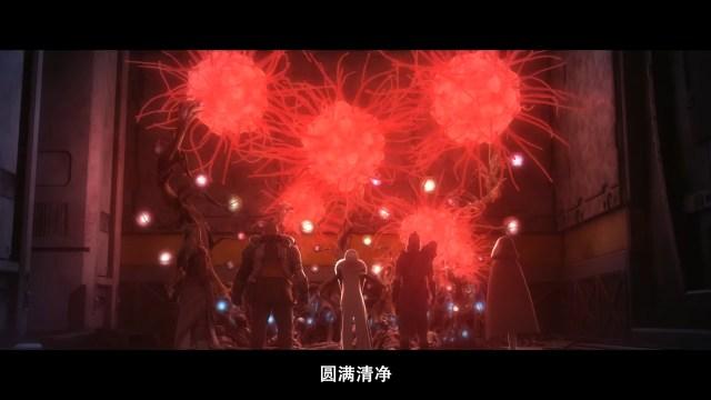 Ling Long Incarnation -Ling Cage Incarnation Season 1 ( chinese anime donghua ) episode 10 english sub