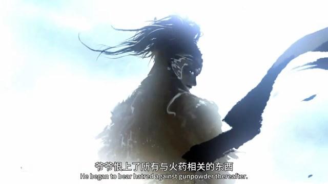 Wan Guo Zhi - Wings of The World ( chinese anime donghua ) episode 10 english sub