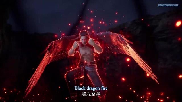 Yao Shen Ji - Tales of Demons and Gods Season 4 (chinese anime) episode 46 (episode 166) english sub (1)