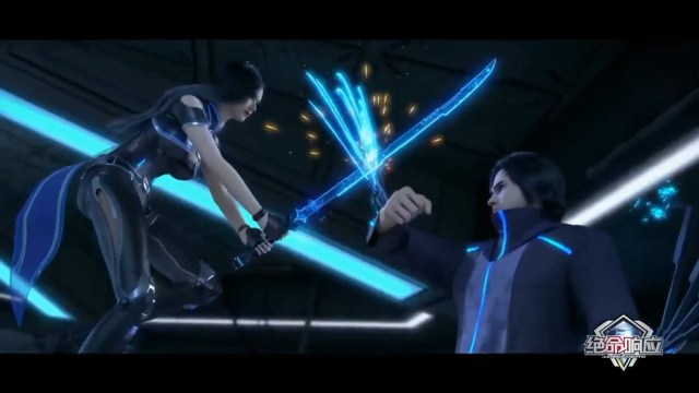 Jue Ming Xiang Ying - Deadly Response ( chinese anime donghua ) episode 30 english sub