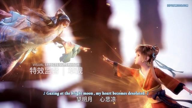 Qin Shi Ming Yue : Canghai Hengliu - The Legend of Qin ( chinese anime | donghua 2020 ) Season 6 episode 16 english sub