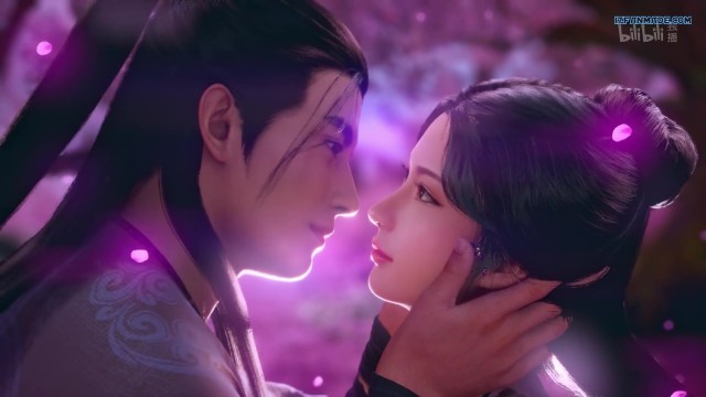 Fan Ren Xiu Xian Chuan - A Record of a Mortal's Journey to Immortality ( chinese anime donghua ) episode 15 english sub