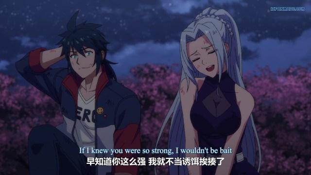 Yingxiong Zai Lin - Hero Return ( chinese anime donghua 2020 ) episode 06 english sub