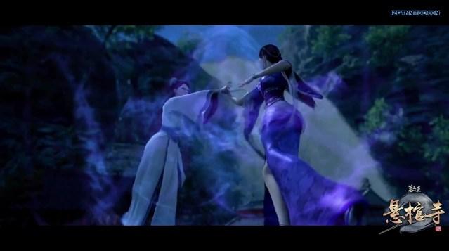 Mu Wang Zhi Wang Xuan Guan Si - Great King of the Grave Season 3 (chinese anime donghua ) episode 11 ( ep52 ) english sub