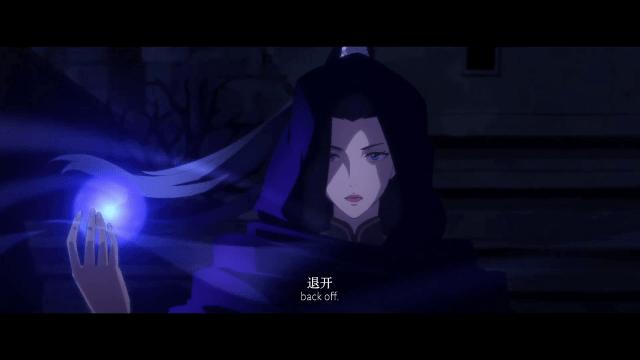 Tian Guan Ci Fu - Heaven Official's Blessing ( chinese anime donghua 2020 ) episode 08 english sub