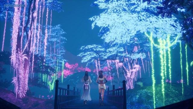 Jiu Ye Shen Chuan - Legend of Nine Nights ( chinese anime donghua ) episode 04 english sub
