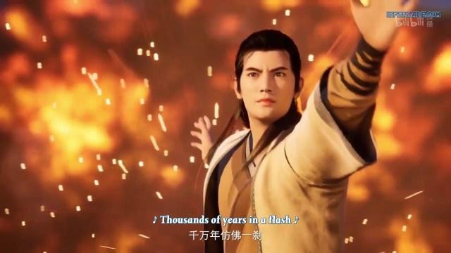 Fan Ren Xiu Xian Chuan - A Record of a Mortal's Journey to Immortality ( chinese anime donghua ) episode 18 english sub