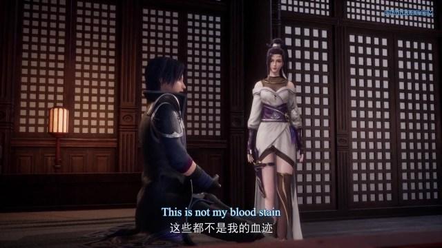 Wan Jie Xian Zong - Wonderland ( chinese anime donghua ) Season 4 episode 43 ( episode 171 ) english sub