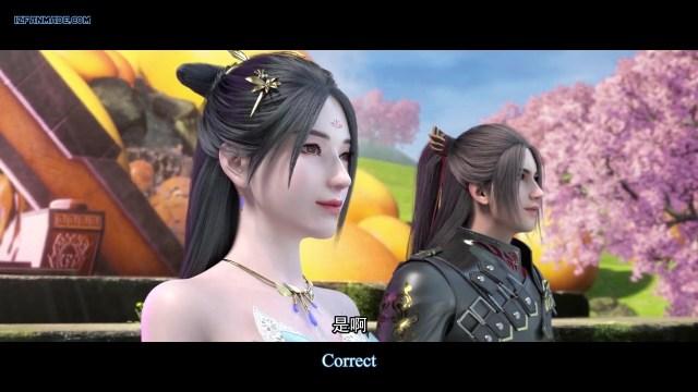 Xue Ying Ling Zhu - Snow Eagle Lord ( chinese anime donghua 2020 ) Season 2 episode 18 ( episode 48 ) english sub