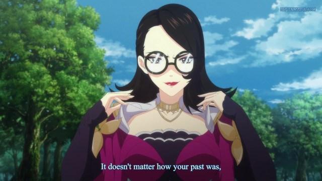 You Yao - Are You Ok ( chinese anime donghua 2020 ) episode 12 english sub
