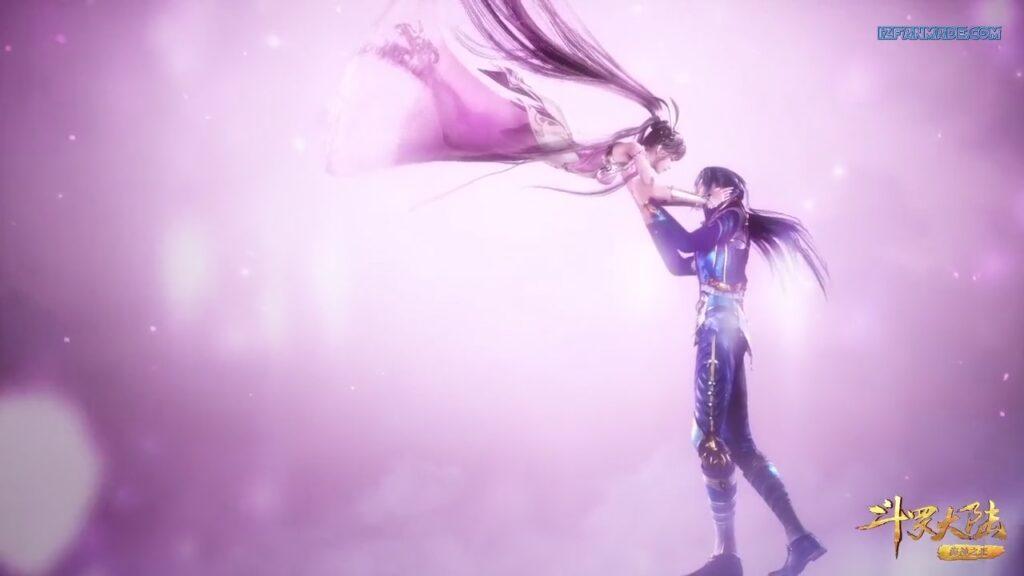 DouLuo DaLu–Douro Mainland–Soul Land 1 (chinese anime donghua ) episode 154 ( Season 2 - Episode 128 ) english sub